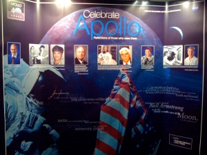 Apollo Employees @ HQ