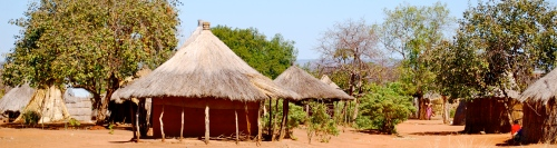 Mukuni Village: Home of the Lion King