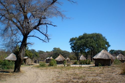 Koome Village