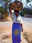 Streets of Livingstone