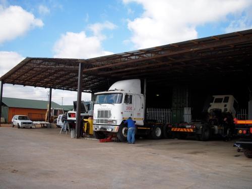 JAM's Vehicle Depot