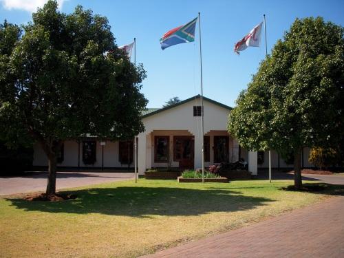 JAM Headquarters Offices