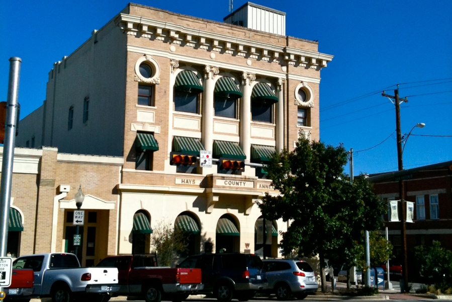 San Marcos Town Square