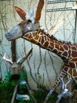Wimberley Giraffe