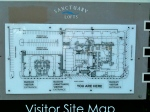 San Marcos Sanctuary Lofts Map