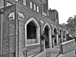 San Marcos Memory: Church