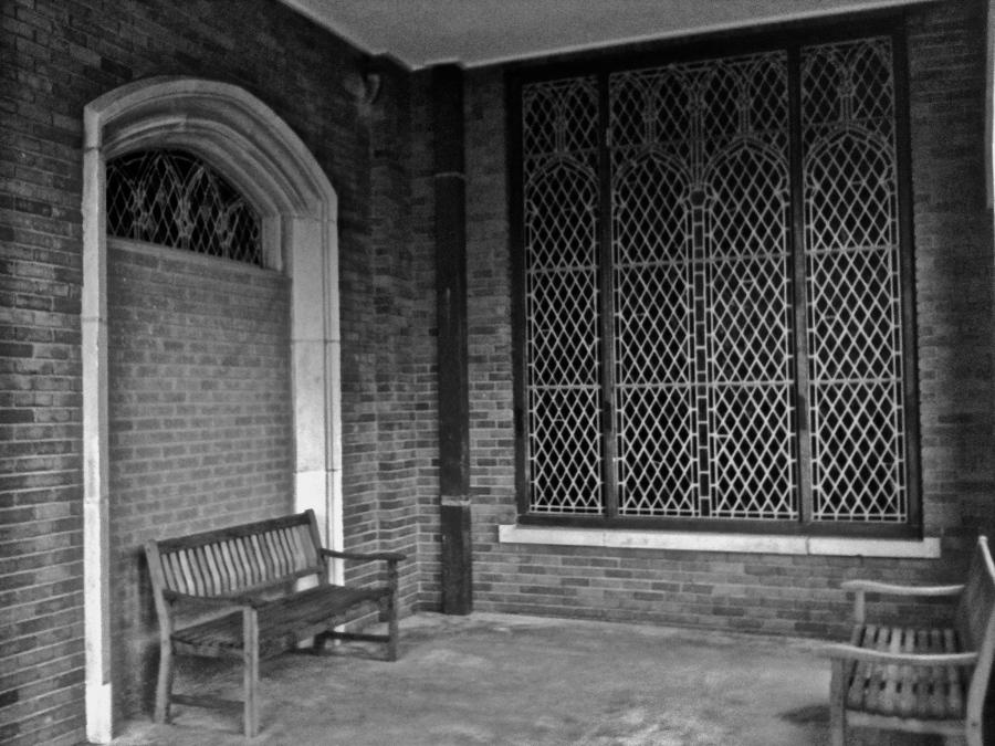 San Marcos Memory: Sanctuary Entry bricked