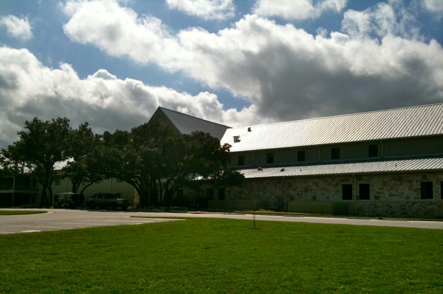San Marcos New First Baptist Church