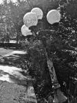 San Marcos Aquarena Springs lamppost