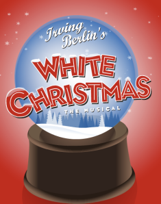 White Christmas on Broadway