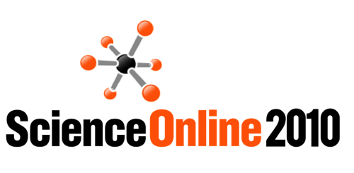 Science Online 2010 logo