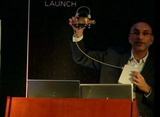 Innovator Shahram Javey