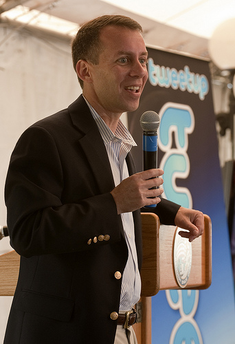 Robert D. Braun, NASA Chief Technologist at NASA Headquarters