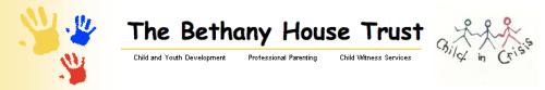 Bethany House Trust