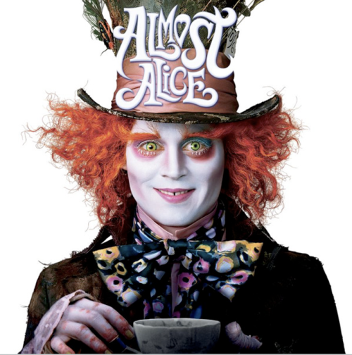 Mad Hatter: Almost Alice Soundtrack