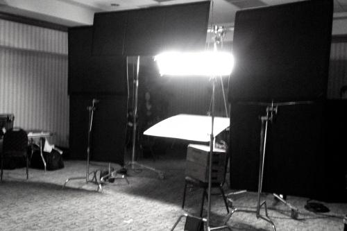 NIKE LAUNCH:Health film studio