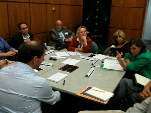 Impact Rotations where LAUNCH Council delve into Innovations