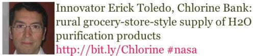 LAUNCH Innovator Erick Toledo