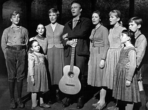 Sound of Music: Von Trapp Family Singers