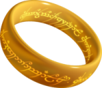 Lord of the Rings: One Ring