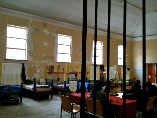 Ikusasa Shelter