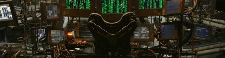 Matrix movie pic