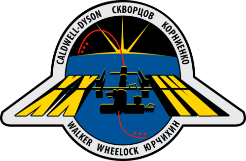Expedition 24 Mission Patch