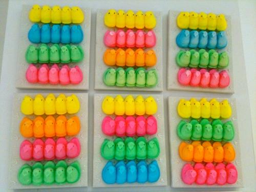 Peeps Art from Peeps Store