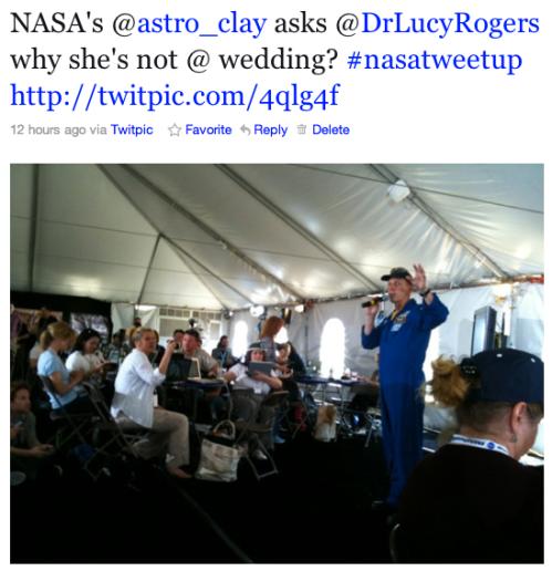 @Astro_Clay Anderson