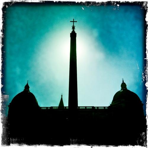 Rome: Santa Maria Maggiore