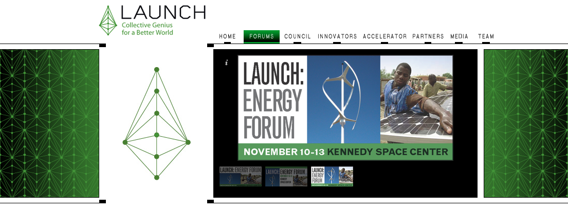 LAUNCH: Energy