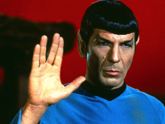 Star Trek: Spock