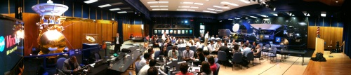LAUNCH Panorama of Beyond Waste forum