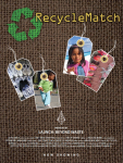 RecycleMatch - LAUNCH: Beyond Waste innovator