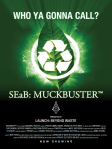 SEaB - LAUNCH: Beyond Waste innovator