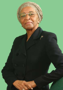 Zanele Mbeki: Founder of Women's Development Businesses in South Africa
