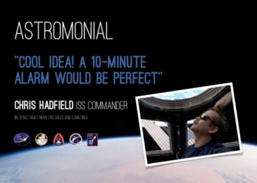 SpaceApps13MostInspiringT-10Hadfield