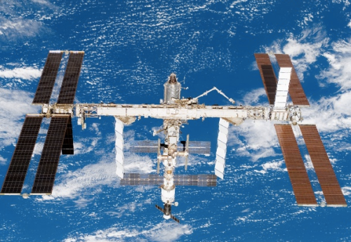 Space Station 2007