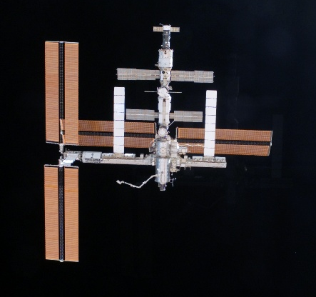 Space Station 2006