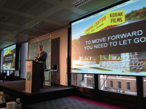 Tom Ellis of Brand Genetics @ Global Innovation Forum