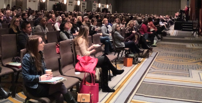 SCBWI 2015 NYC Winter Conference